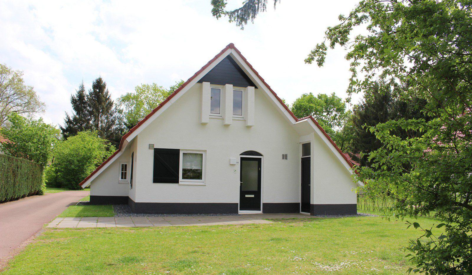 Landal Landgoed De Elsgraven Recreatiewoning nr. 149