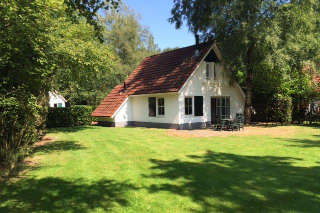 Landal Landgoed De Elsgraven Recreatiewoning nr. 159