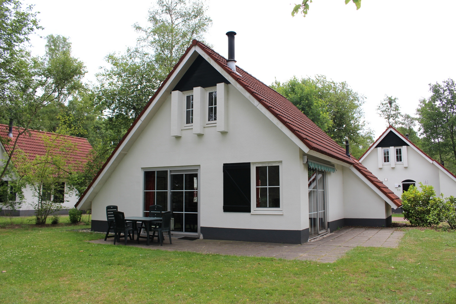 Landal Landgoed De Elsgraven Recreatiewoning nr. 162