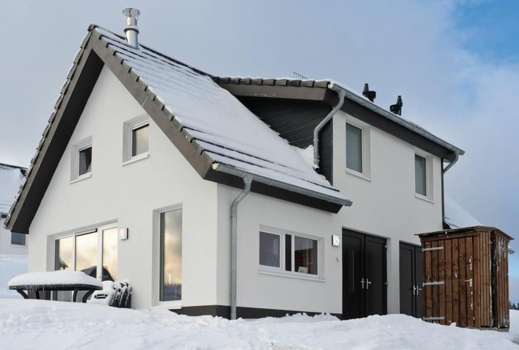 1 Vakantiehuis Winterberg 4-comfort sneeuw B B