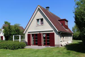 Buitenhuis 309 RecreatieParc Sandur