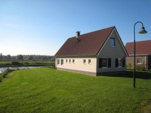 Buitenhuis 177, type Siluur 6-persoons Comfort (SR377) 02