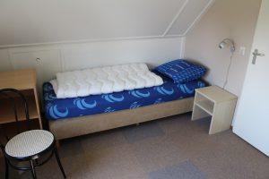 CenterParcs Parc Sandur recreatiewoning nr. 322 6 persoons comfort