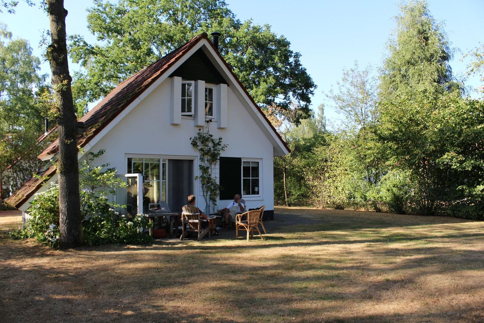 Landgoed De Elsgraven – Recreatielandhis nr. 7 4-persoons 11