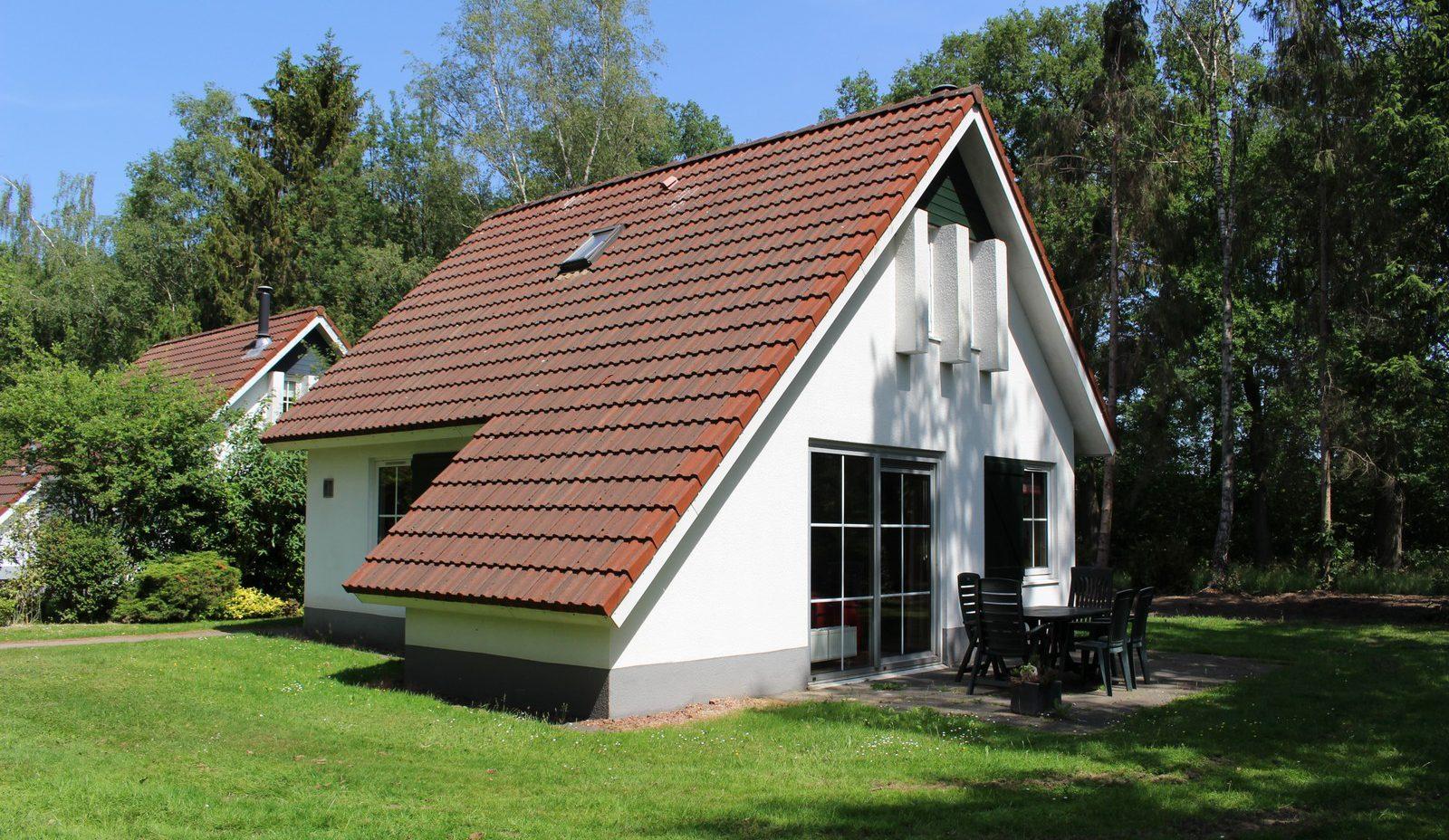 Landgoed De Elsgraven – Recreatielandhuis nr. 157 – 4-6-persoons 4