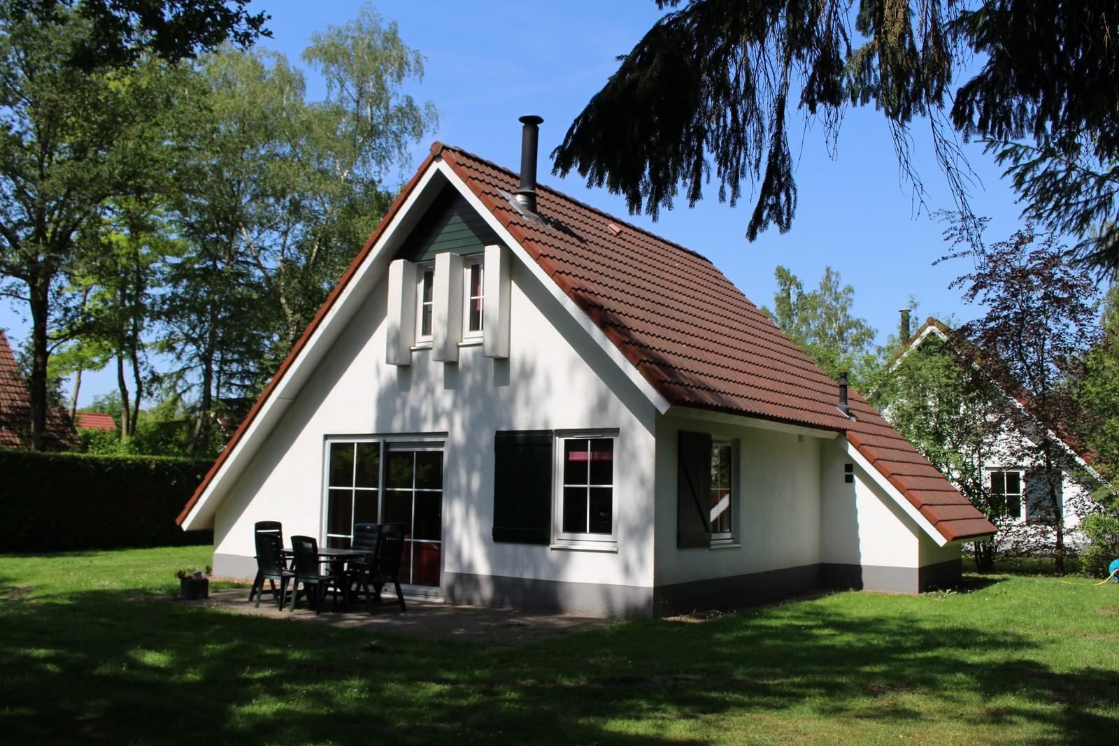 Landgoed De Elsgraven – Recreatielandhuis nr. 157 – 4-6-persoons3