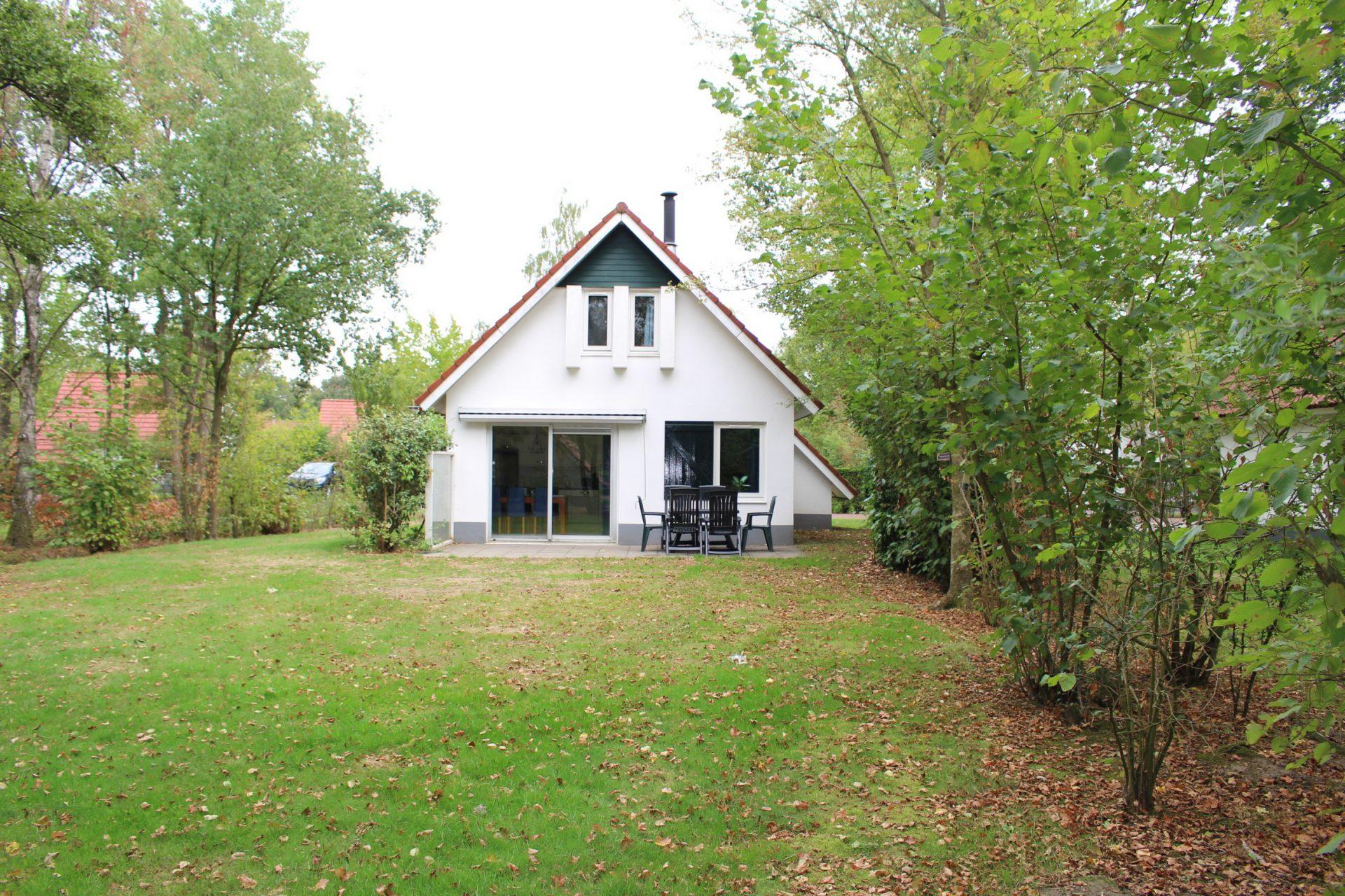 Landgoed De Elsgraven - Recreatielandhuis nr. 84 - 6-persoons 1