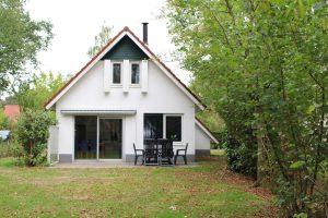 Landgoed De Elsgraven - Recreatielandhuis nr. 84 - 6-persoons 2