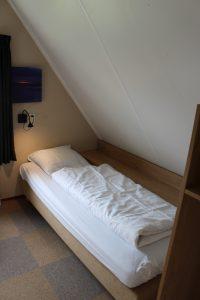 Buitenhuis 369, type Siluur 6-persoons Premium (SR393) 11