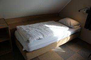 Buitenhuis 369, type Siluur 6-persoons Premium (SR393) 12