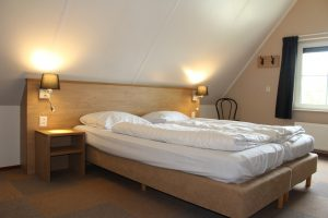 Buitenhuis 369, type Siluur 6-persoons Premium (SR393) 15