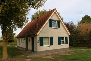 Buitenhuis 369, type Siluur 6-persoons Premium (SR393) 2