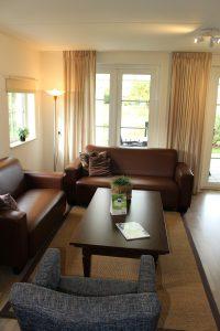 Buitenhuis 369, type Siluur 6-persoons Premium (SR393) 3
