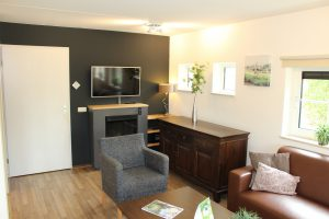 Buitenhuis 369, type Siluur 6-persoons Premium (SR393) 4