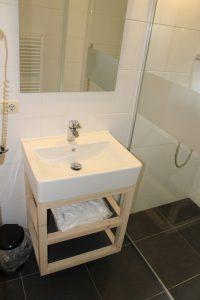 Buitenhuis 369, type Siluur 6-persoons Premium (SR393) 8