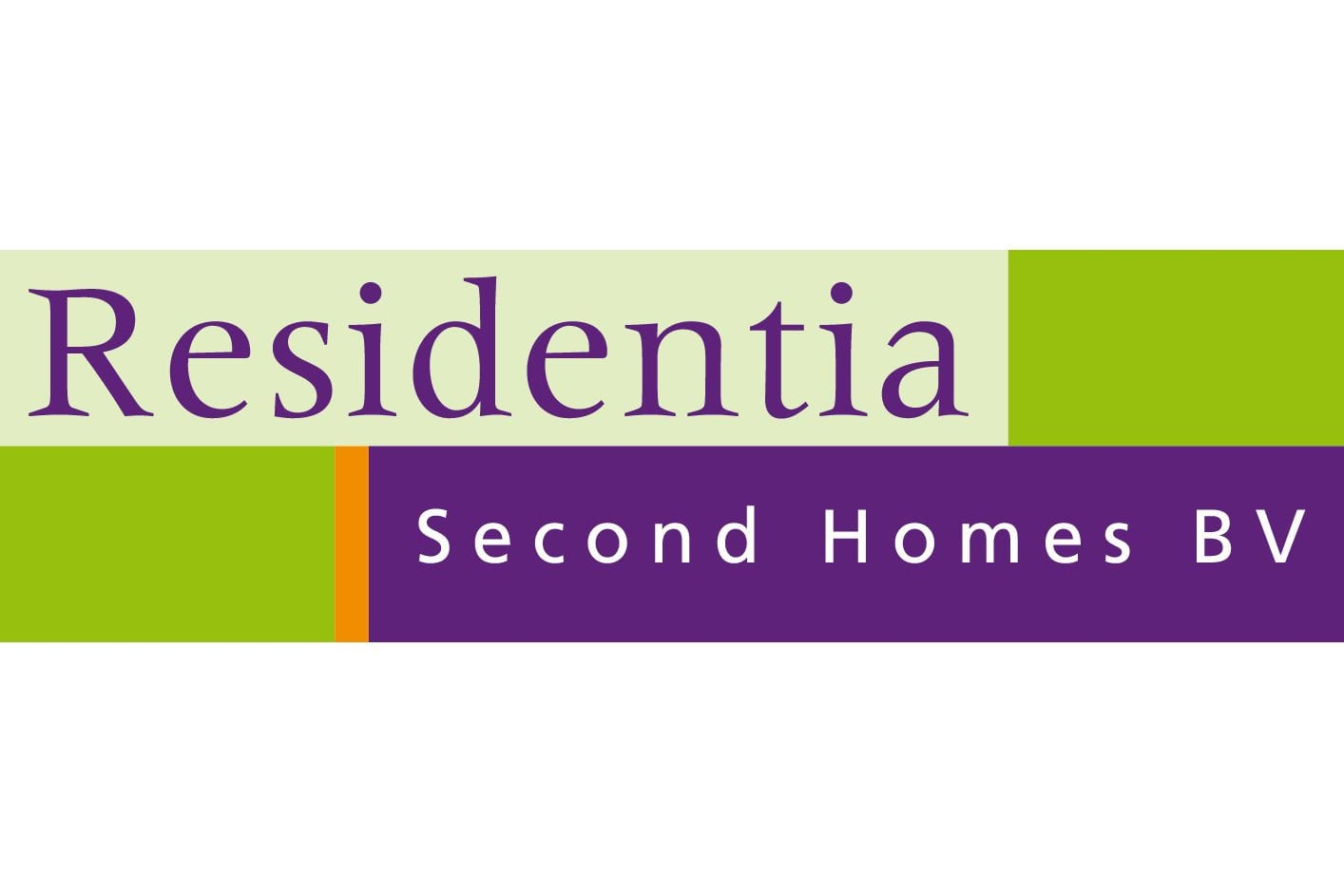 Residentia SH, logo